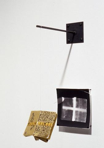Book for Kusama (Installation view)