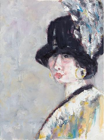 Lady from Edinburgh