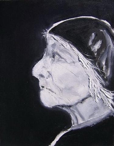 Lady From Jeruselem