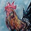 Carol's Rooster