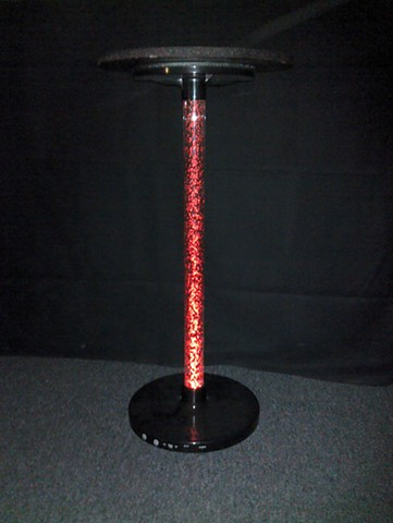 Stick Base - Red