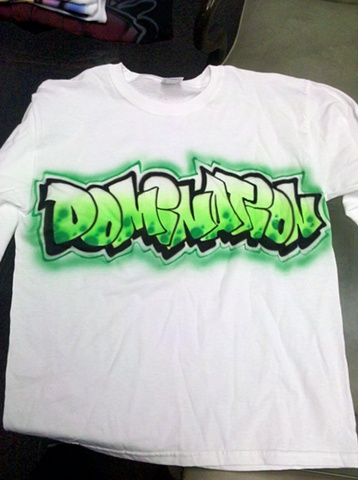 Domination Shirt
