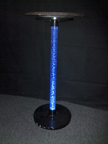 Stick Base - Blue