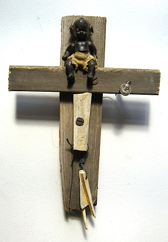 blackbaby cross