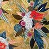 Floral Bromeliad
