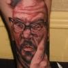 Tattoo of the day Atlanta GA