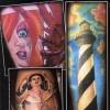 Tattoo Revue 134