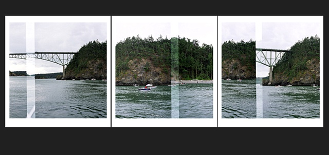 Deception Pass  Time & Tide: The Waterways of Puget Sound