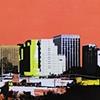 cityscape II (raleigh)