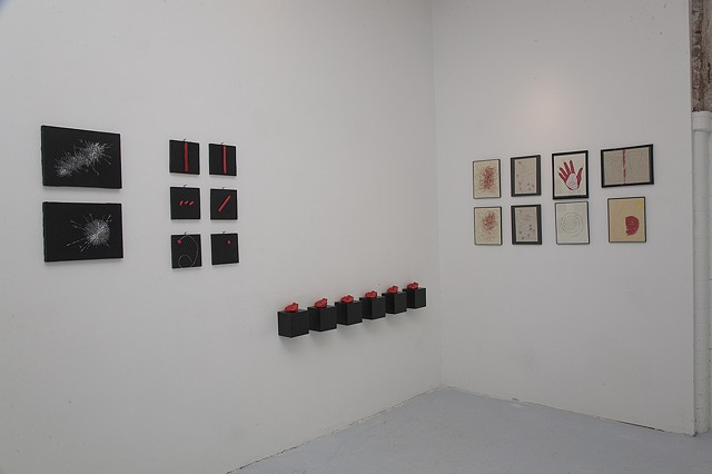 Gallery Installation View I