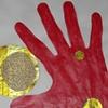 Red Hand & Brain