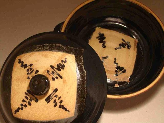 Casserole Dish  (Stoneware)