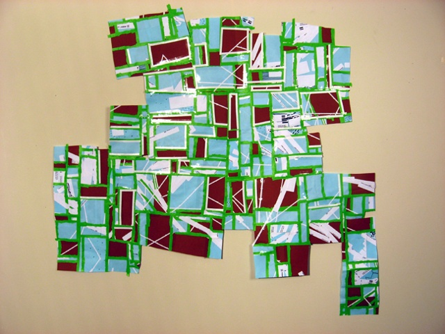 Untitled (drawthing: green)