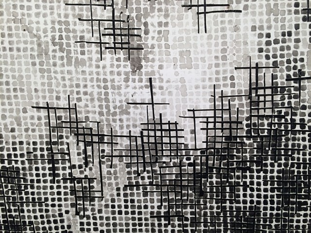 Detail: Untitled (Grid)