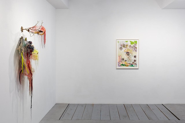 Irresistible Earth at Galerie Nathalie Obadia Brussels