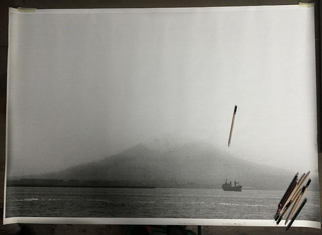 Vesuvius Redrawn