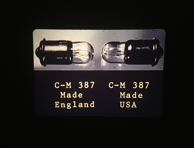 USA/UK lamps