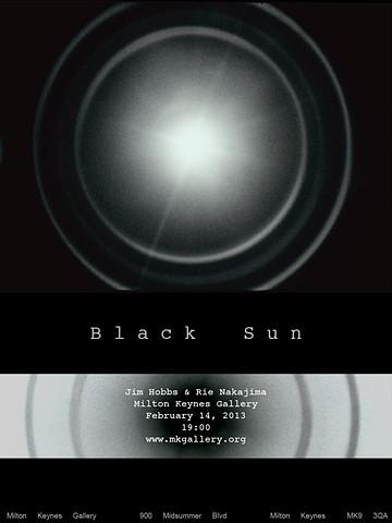 Black Sun Milton Keynes