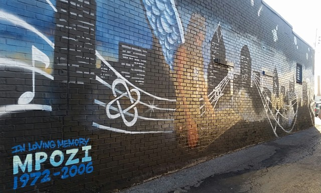 Updated mural October 2017