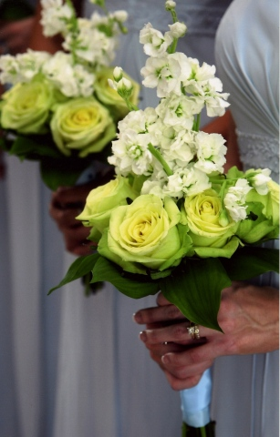 Jade Rose Bouquets