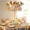 Fall Elegance Tablescape