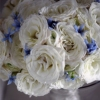 Tweedia Bridal Bouquet