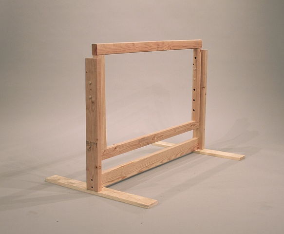 Hurdle window