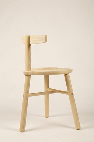 County Chair