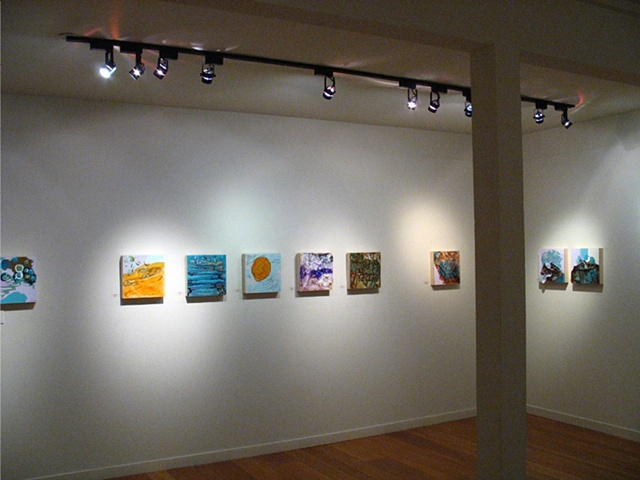 Group show at Olive Hyde Gallery