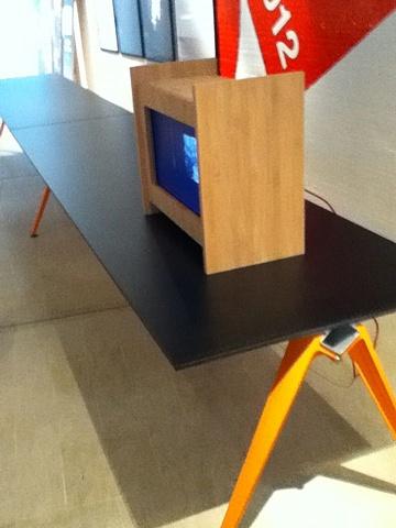 Danish Design Award 2012 exhibition 28/09-2012 - 31/12-2012