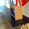 Danish Design Award 2012 exhibition 28/09-2012 - 31/12-2012