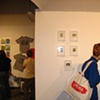 Group show at Root Division