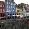 Nyhavn aka New Haven, Copenhagen