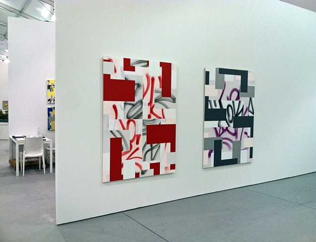 UNTITLED Art Fair, Miami
