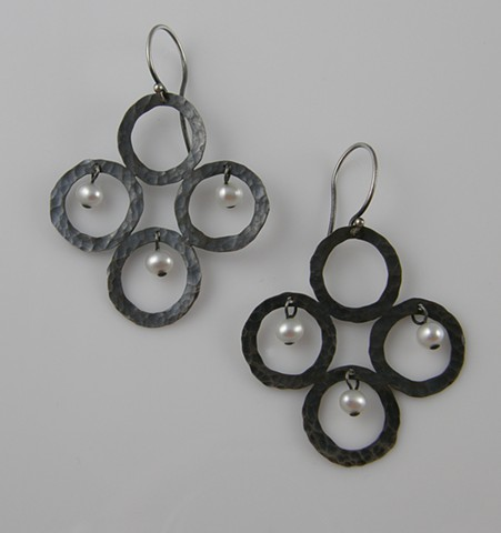 Medieval Promise, Earrings