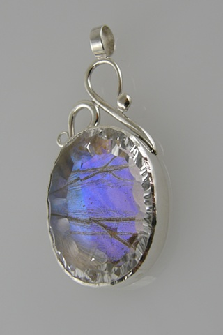 'Into the Mystic' Pendant