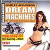 Dream Machines Article