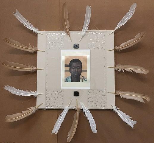 Arthur Simms, Fifteen Feathers