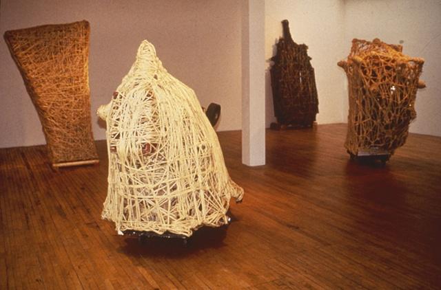 Philippe Briet Gallery Exhibition
