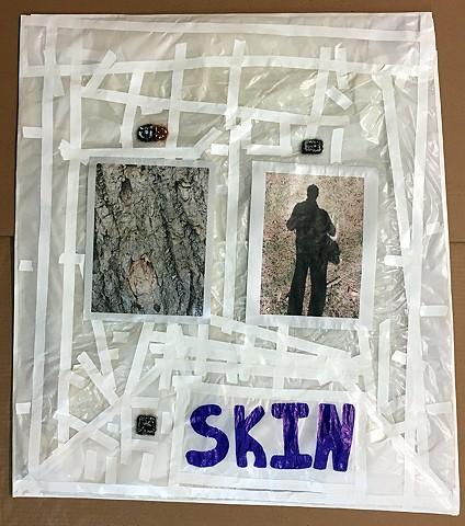 Skin, One Halo