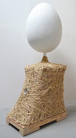 Egg Overhead