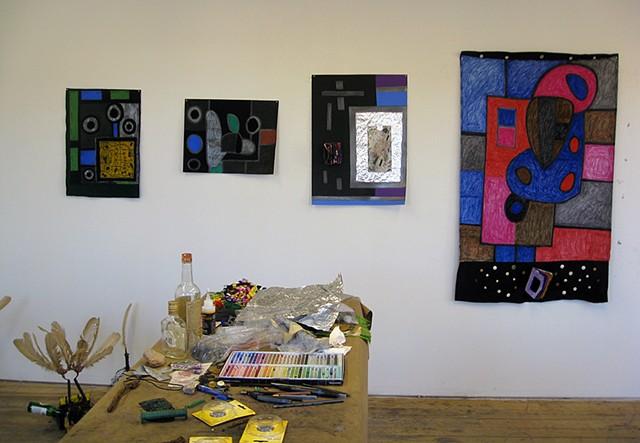 New Orleans Studio