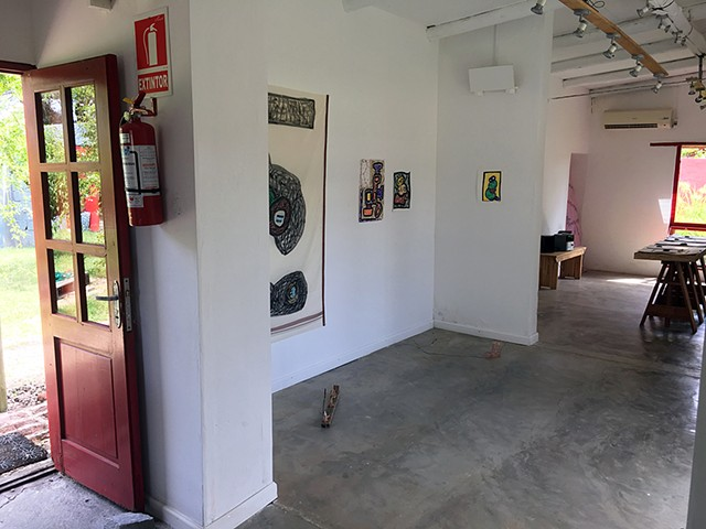 Garzon, Uruguay Studio