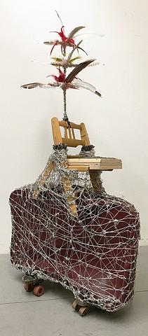 Icema's Chair
