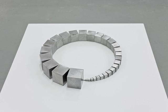 32 cubes, 32 ways
