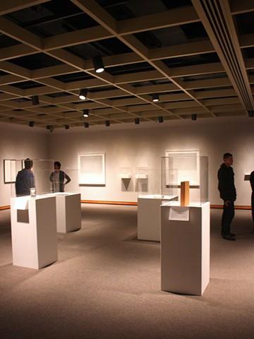 K. Nicol, PREDISPOSED, McMaster Museum of Art