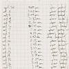 Obsessive Compulsive Order (detail)