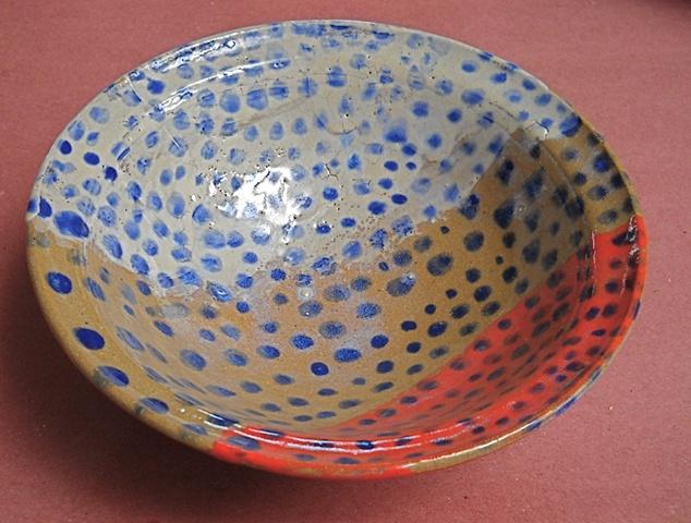 Alan Rosenfield  Australian bowl