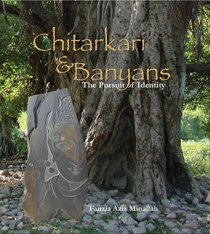 Chitarkari and Banyans - The Pursuit of Identity