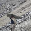 Quarry in Topi, Pakistan